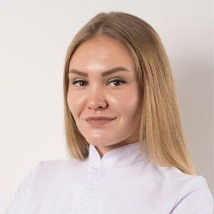 Смердова Магдалина Михайловна