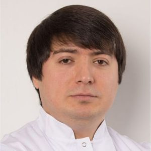 Омаров Назир Магомедович